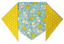 Easter neckties for dogs