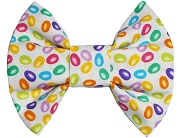Easter bowties for dogs