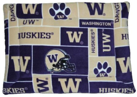 Washington State Cougars pet products for dogs and cats