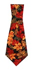 Fall Necktie for dogs